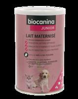 Biocanina Lait Poudre Maternisé B/400g à LIEUSAINT