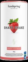 Foodspring Shape Shake Fraise à LIEUSAINT