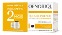 Oenobiol Solaire Intensif Caps Peau Normale 2*pot/30 à LIEUSAINT