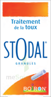 Boiron Stodal Granules Tubes/2 à LIEUSAINT