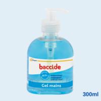 Baccide Gel Mains Désinfectant Sans Rinçage 300ml à LIEUSAINT