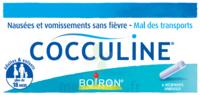 Boiron Cocculine Granules En Récipient Unidose Doses/6 à LIEUSAINT