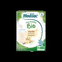 Modilac Céréales Farine Vanille Dès 6 Mois B/250g à LIEUSAINT
