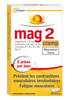 Mag 2 Cramp Comprimés B/30 à LIEUSAINT