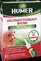 Humer Décongestionnant Rhume Spray Nasal 20ml à LIEUSAINT