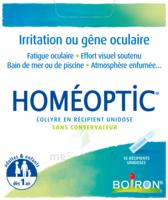 Boiron Homéoptic Collyre Unidose à LIEUSAINT