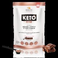 Biocyte Kéto Diet Préparation Chocolat Noir Sachet/280g à LIEUSAINT