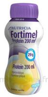 Fortimel Protein Sans Lactose, 200 Ml X 4 à LIEUSAINT