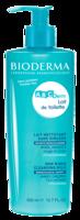 Abcderm Lait De Toilette Fl/500ml à LIEUSAINT