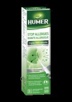 Humer Stop Allergies Spray Nasal Rhinite Allergique 20ml à LIEUSAINT