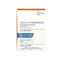 Ducray Anacaps Progressiv Trio 3x30gélules à LIEUSAINT