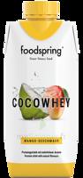 Foodspring Cocowhey Mangue à LIEUSAINT