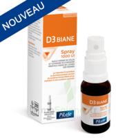 Pileje D3 Biane Spray 1000 Ui - Vitamine D Flacon Spray 20ml à LIEUSAINT