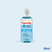 Baccide Gel Mains Désinfectant Sans Rinçage 30ml à LIEUSAINT