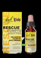 Rescue® Kids Compte-gouttes - 10 Ml à LIEUSAINT