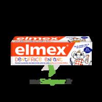 Elmex Enfant Pâte Dentifrice Dent De Lait 50ml à LIEUSAINT