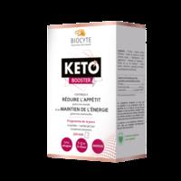 Biocyte Kéto Booster Poudre 14 Sticks à LIEUSAINT