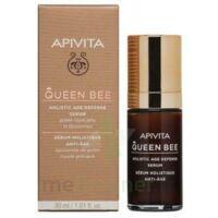 Apivita - Queen Bee Sérum Holistique Anti-âge Avec Gelée Royale 30ml à LIEUSAINT