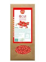 Exopharm Baies De Goji Premium Séchées Conventionnelles Sachet/500g à LIEUSAINT
