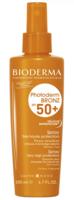 Photoderm Bronz Spf50+ Spray Fl/200ml à LIEUSAINT