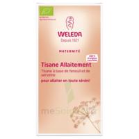 Weleda Tisane Allaitement 2x20g à LIEUSAINT