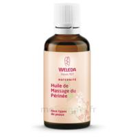Weleda Huile De Massage Du Périnée 50ml à LIEUSAINT