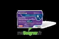 Fraction Flavonoique Mylan Pharma 500mg, Comprimés à LIEUSAINT
