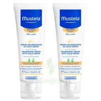 Mustela Bebe Enfant Crème Nourrissante Cold Cream 2t/40ml à LIEUSAINT