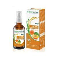 Naturactive Noyau D'abricot Huile Végétale Bio 50ml à LIEUSAINT