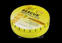 Rescue® Pastilles Citron - Bte De 50 G à LIEUSAINT