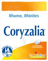 Boiron Coryzalia Comprimés Orodispersibles à LIEUSAINT