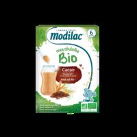 Modilac Céréales Farine Cacao Dès 6 Mois B/250g à LIEUSAINT